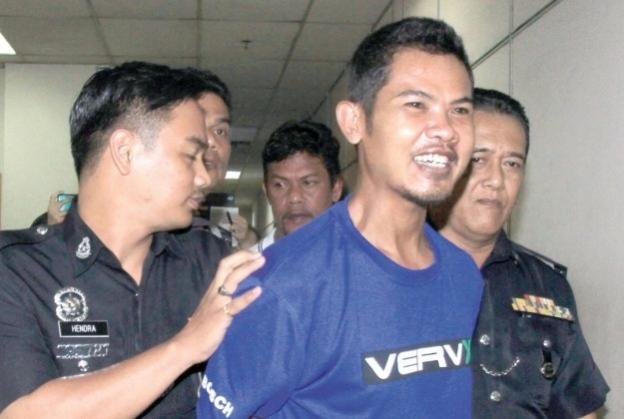 Mamat Exists Ditahan Polis Miliki Dadah The Malaysia Online